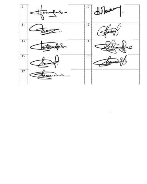 Разработка электронной подписи Пенза